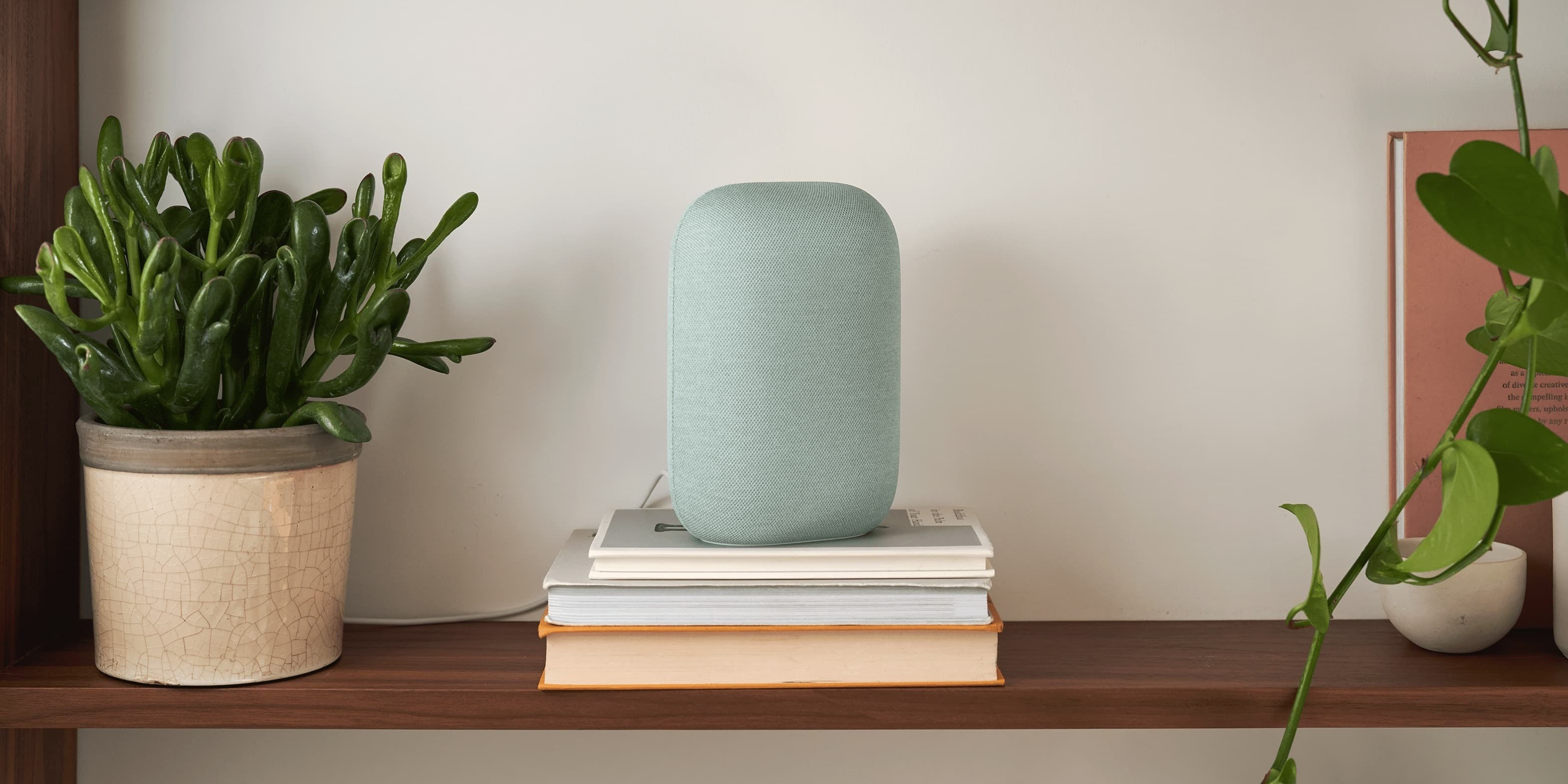Google launches Nest Audio speaker successor to Google Home available Oct. 5 for $99 – 9to5Google
