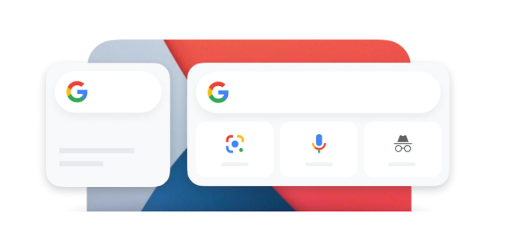 Google adds iOS 14 Search widget as Chrome and Gmail getting default apps support – 9to5Google