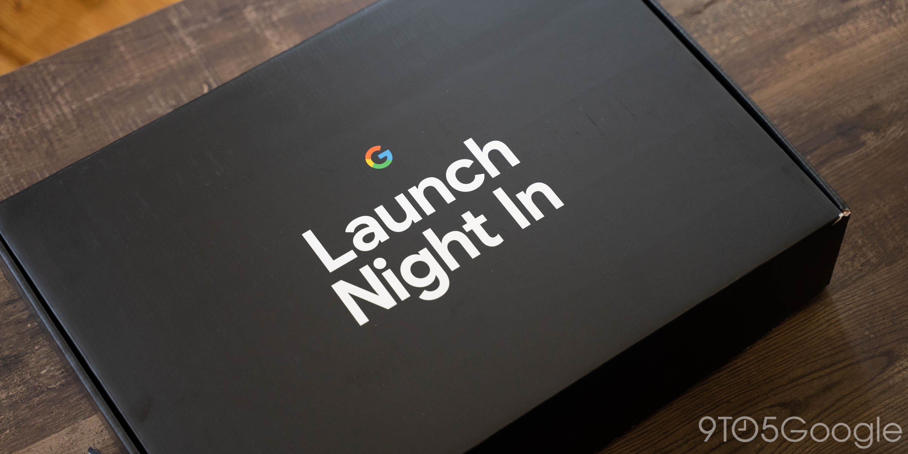 Unboxing and hands-on w/ Google's new Chromecast and Launch Night In kit [Video] thumbnail