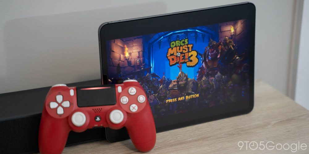 Google Stadia delivers one of the best game streaming experiences out there today, but like GeForce Now and Xbox Game Pass, Apple makes it extraordina