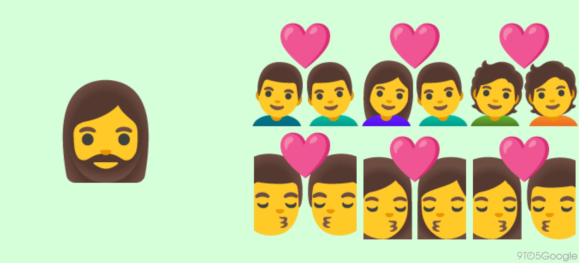 unicode 13.1 emoji