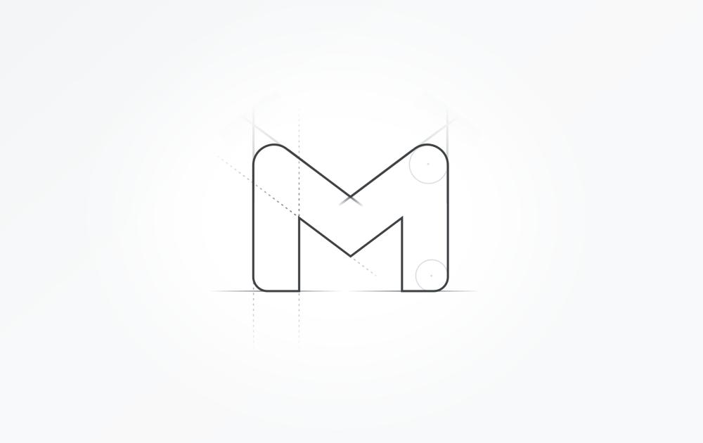 Google reformula visual do Gmail