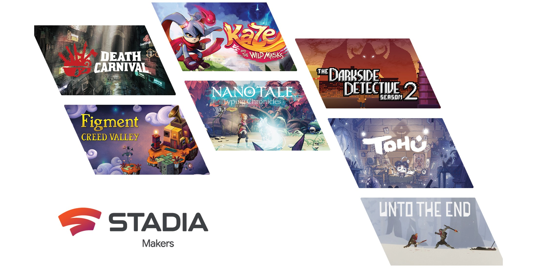 First batch of 'Stadia Makers' games brings seven new indie titles to Stadia - 9to5Google