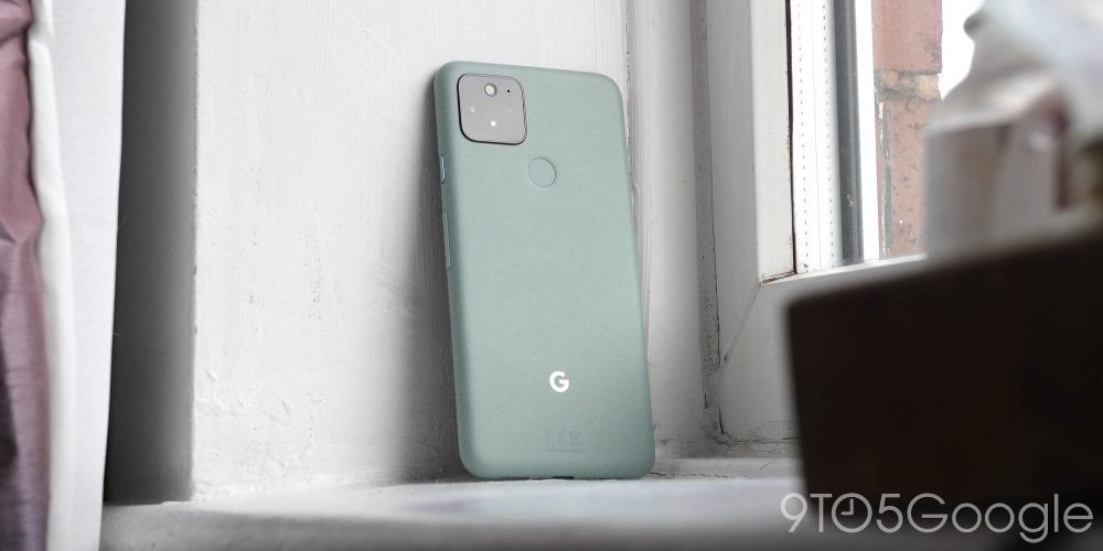 pixel 5 first impressions