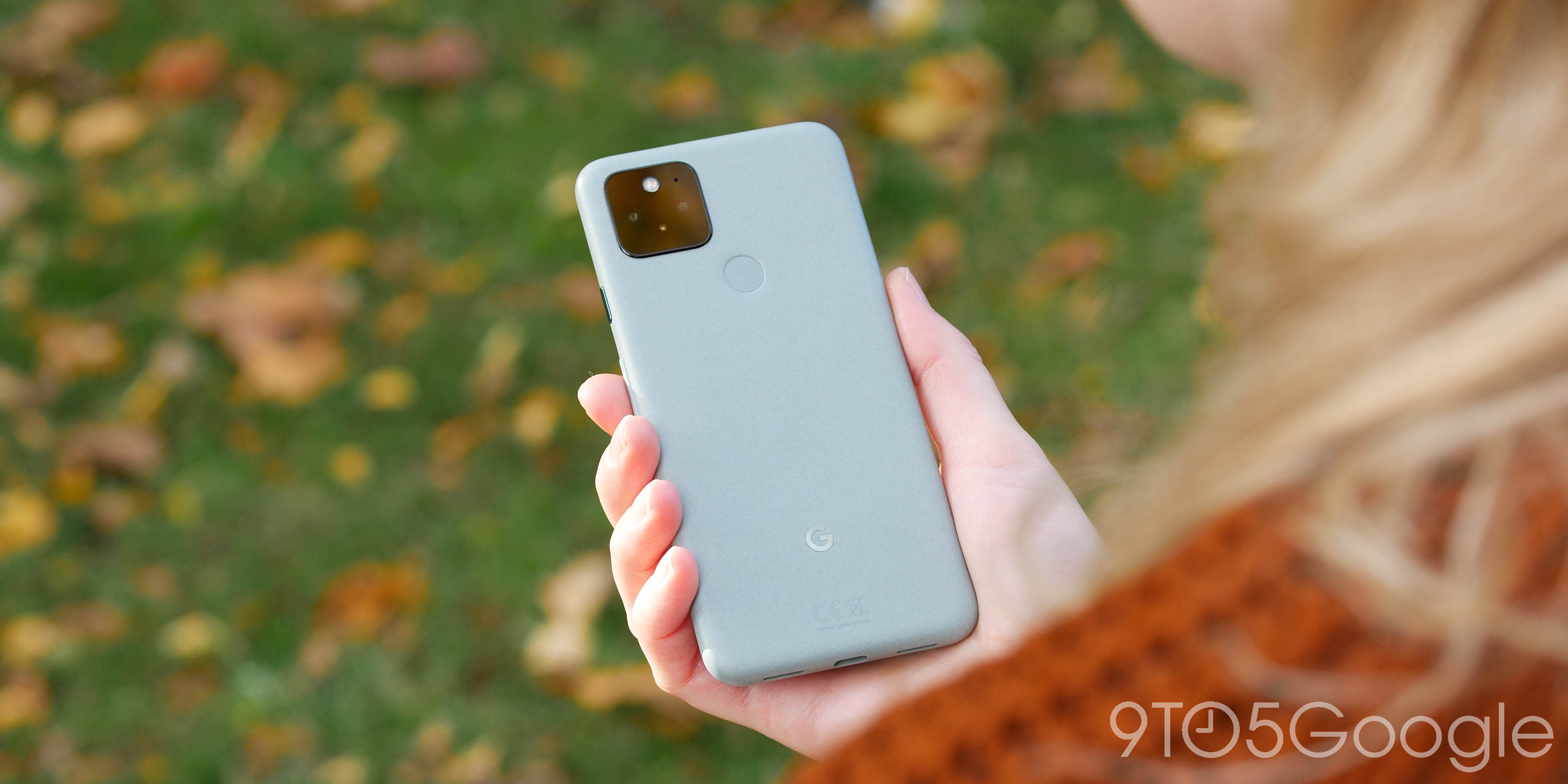 What are your first impressions of the Google Pixel 5? [Poll] – 9to5Google