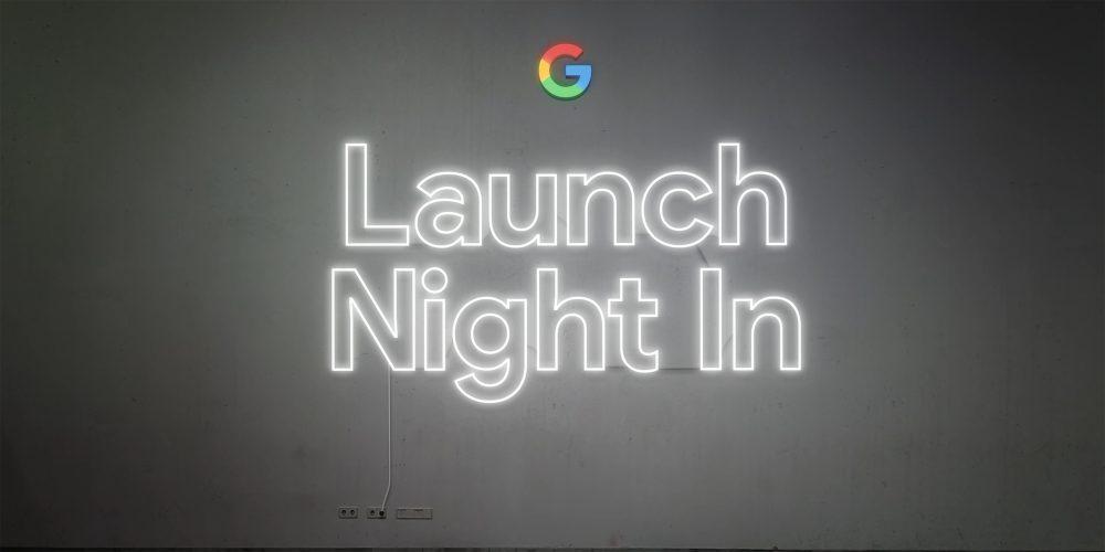 Launch Night In recap