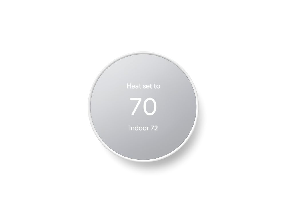 New $129 Nest Thermostat fully integrates w/ Google Home - 9to5Google