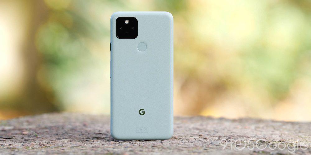 Pixel 5: Top 10 new features