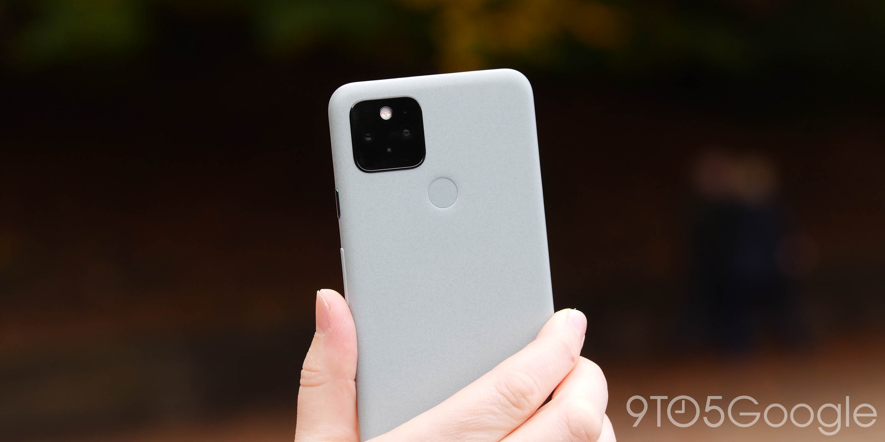Google Pixel 5 and Pixel 4a 5G land on AT&T in November from just $150 – 9to5Google