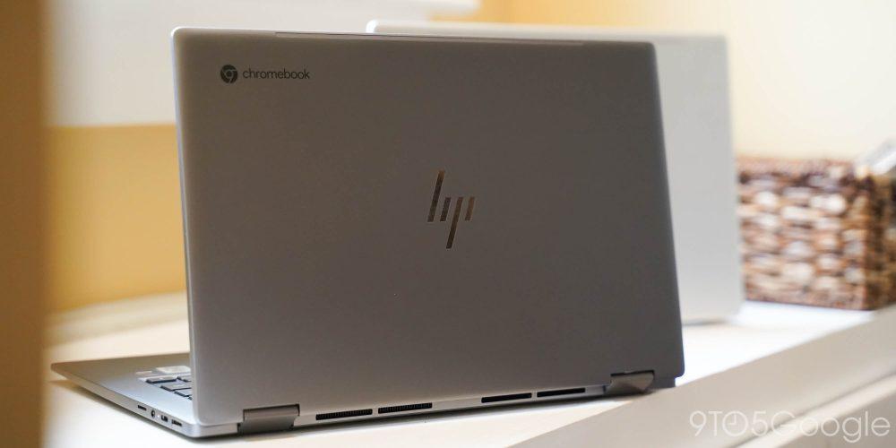 hp chromebooks
