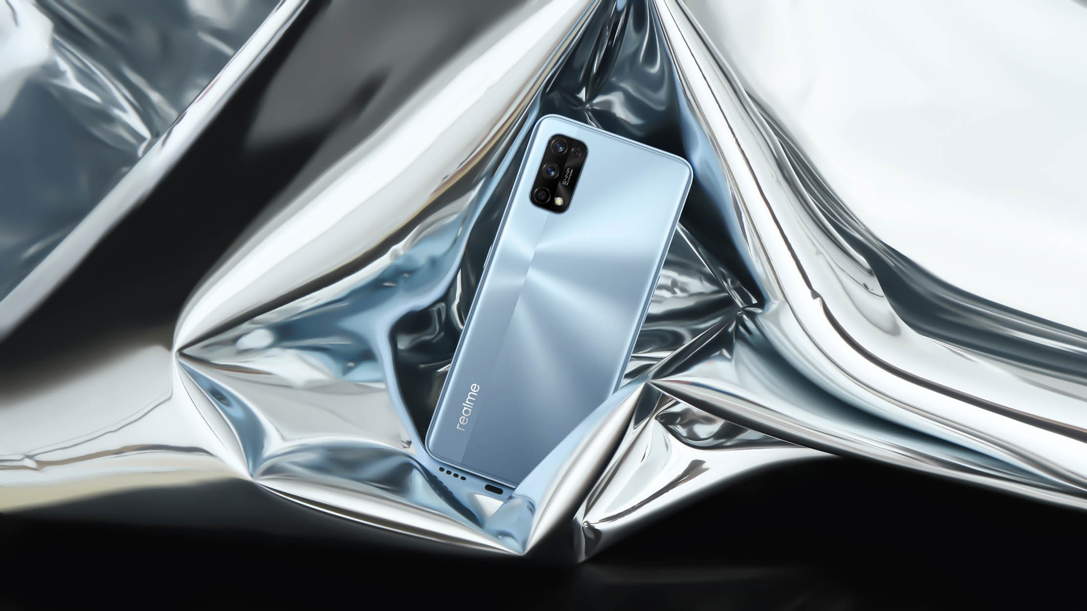 realme 7 pro - affordable Android phones