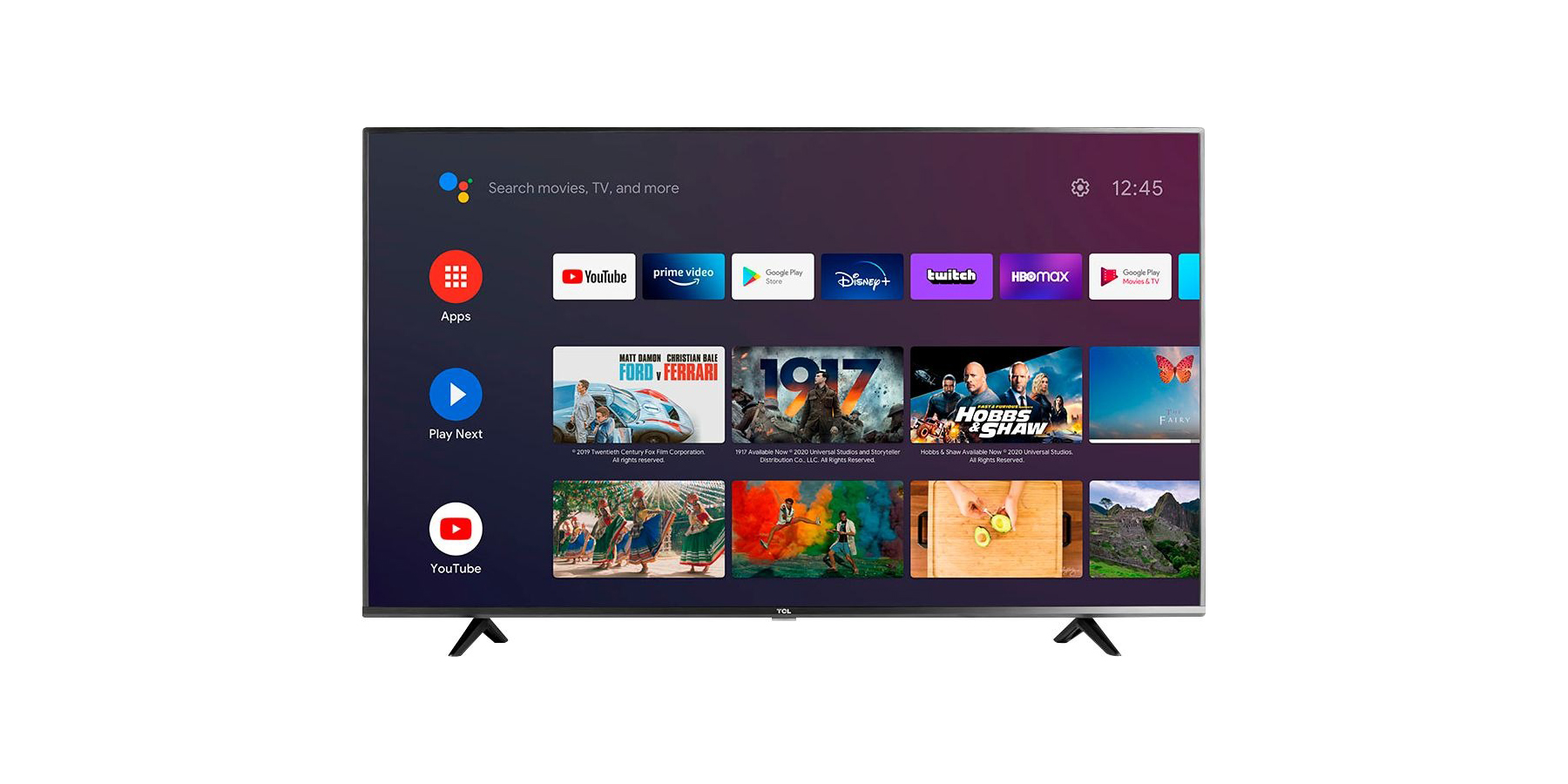 These are the best Android TV devices [Late 2020] – 9to5Google
