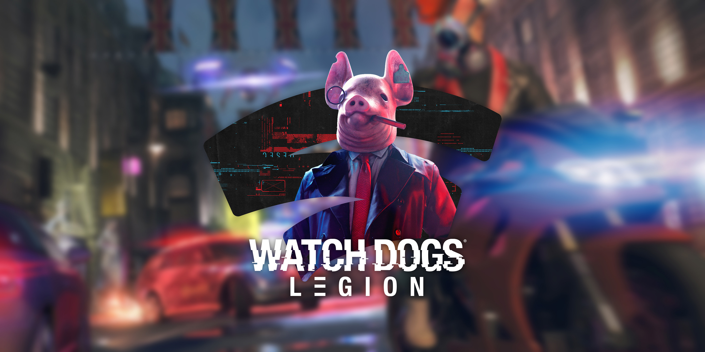 watch dogs legion google stadia
