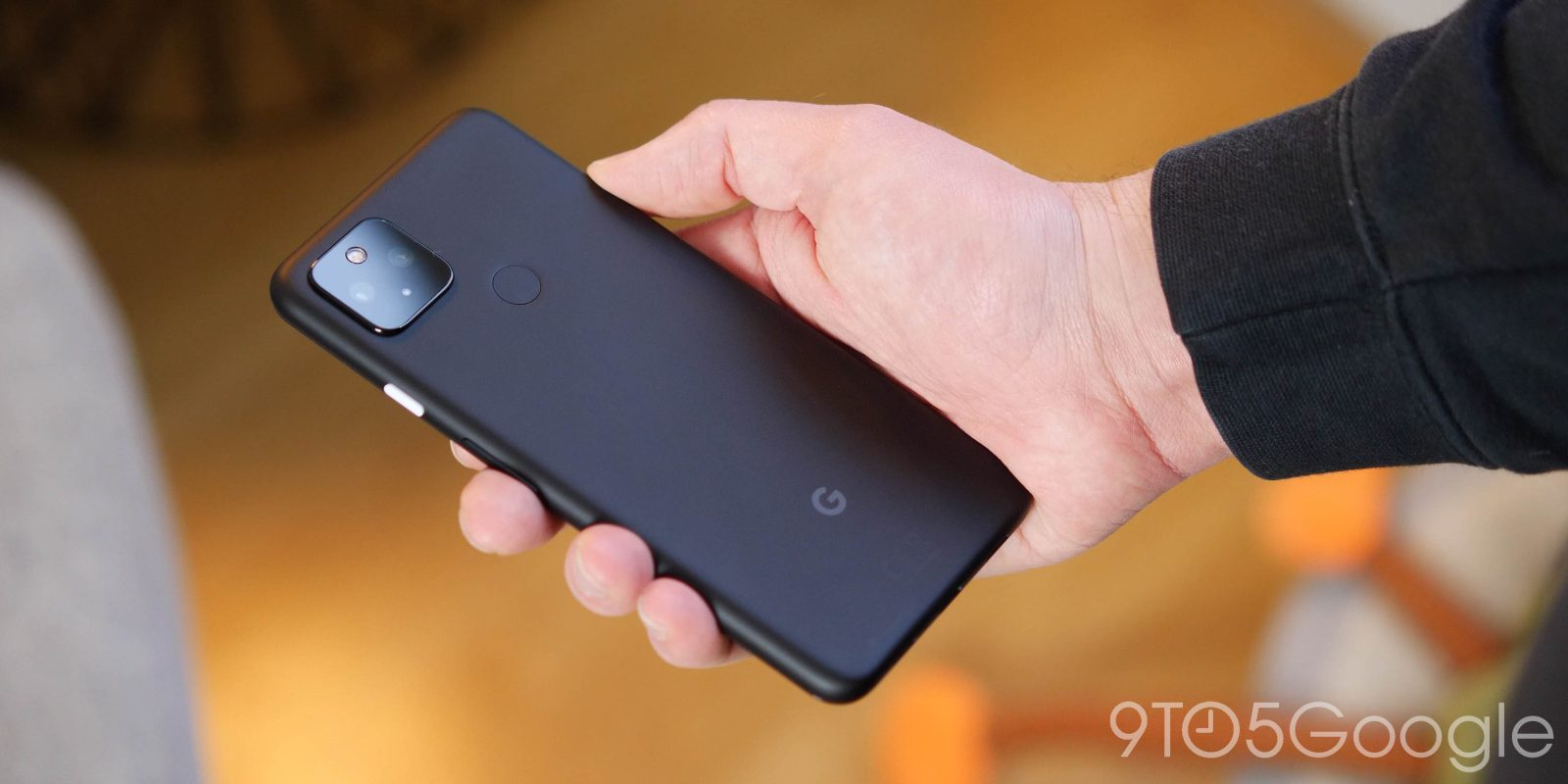 Pixel 4a 5G review: The price-perfect Pixel [Video]