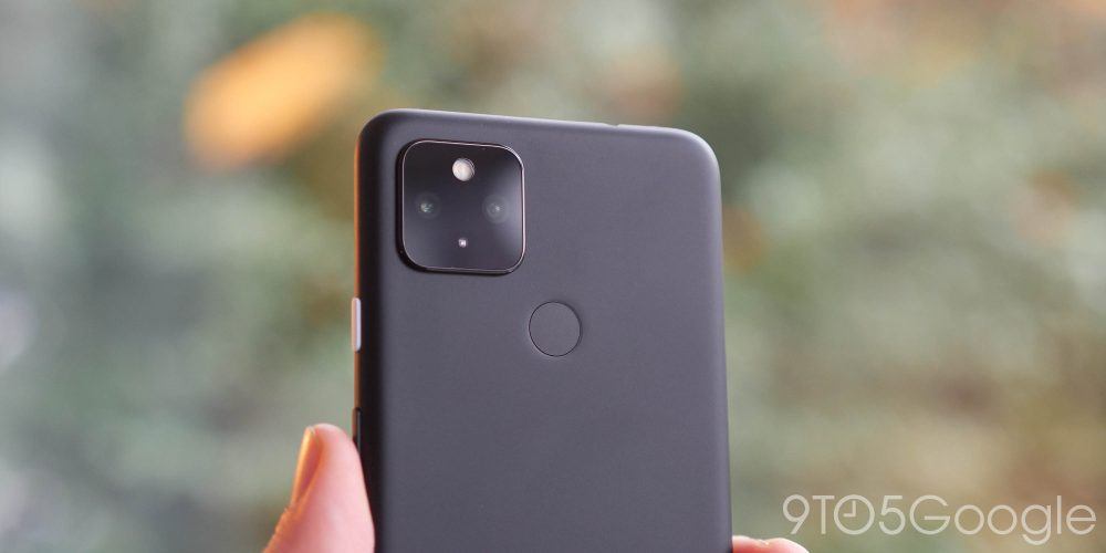 Pixel 4a 5G review