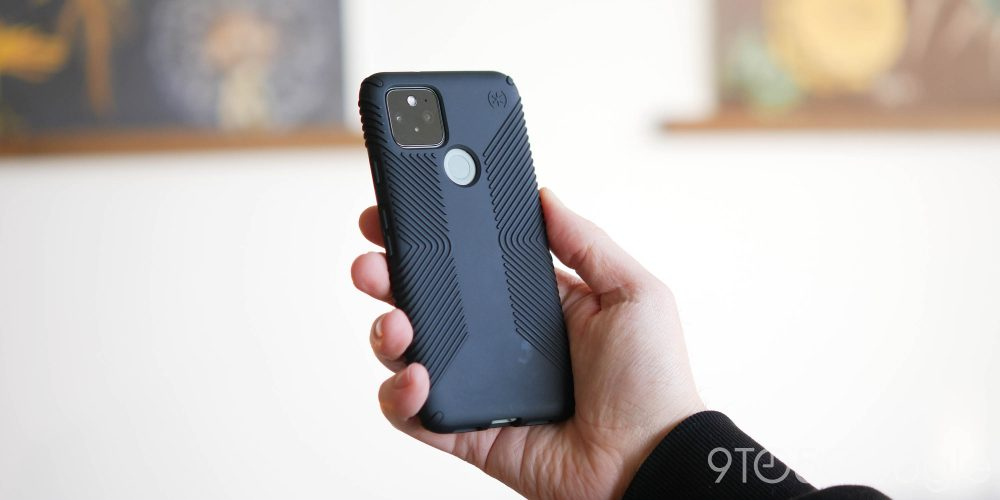pixel 5 best case