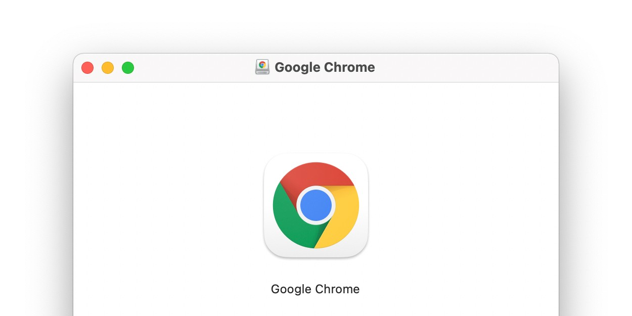 Google Chrome showcases potential icon designs to better match macOS Big Sur – 9to5Google