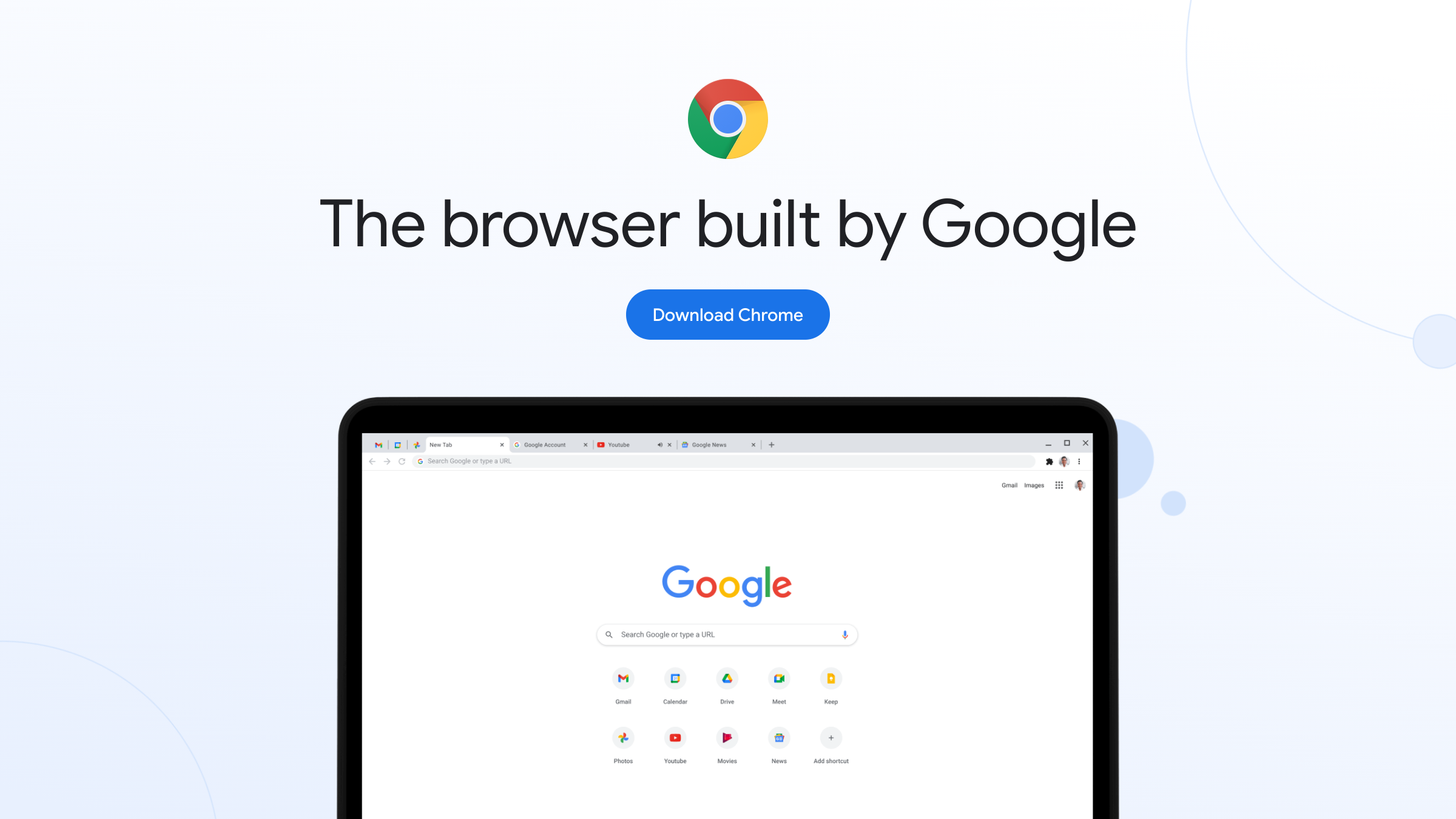 Google chrome download for macbook pro