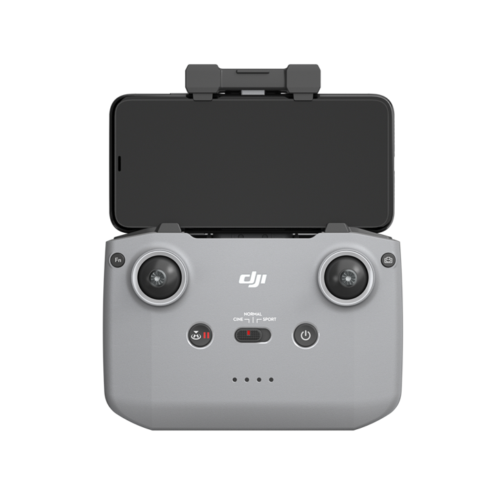 DJI Mini 2 remote
