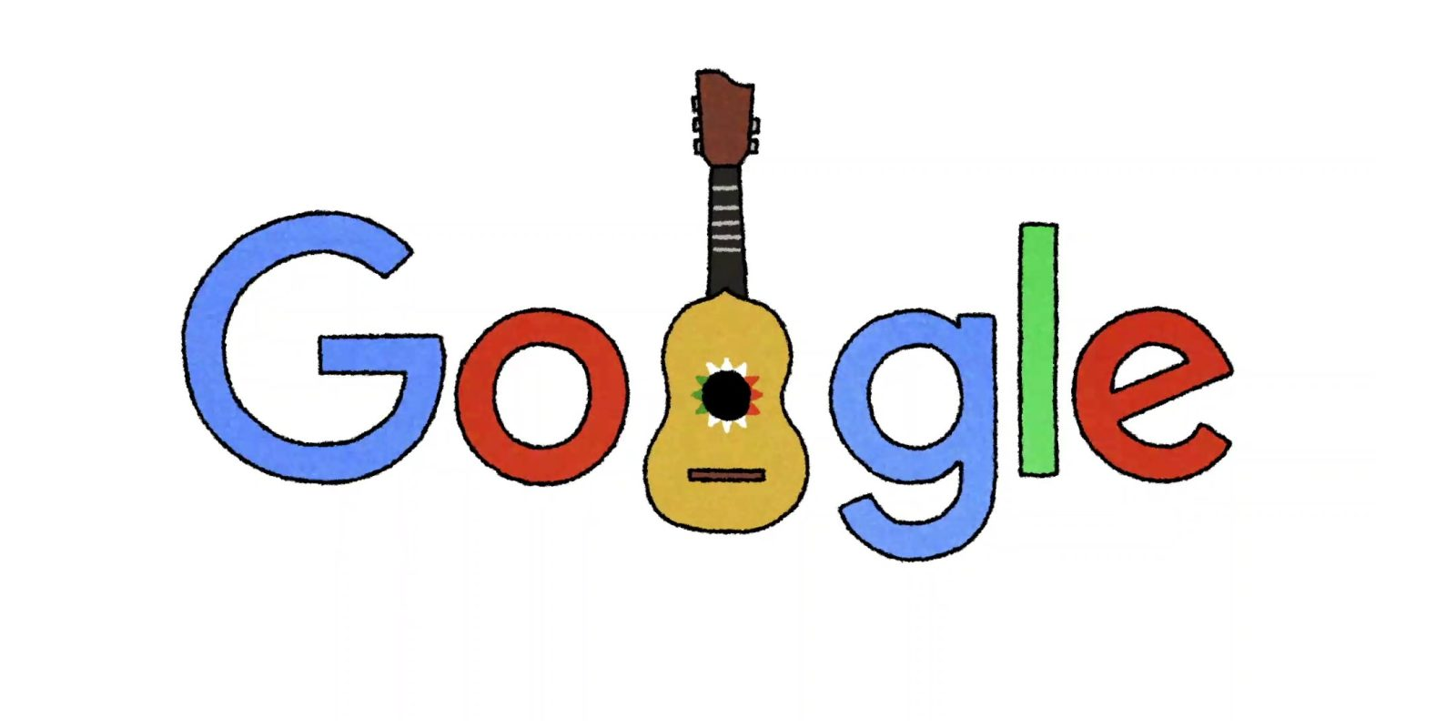 Google Doodle video pays tribute to mariachi - 9to5Google