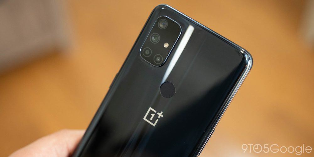 OnePlus Nord N10 5G US