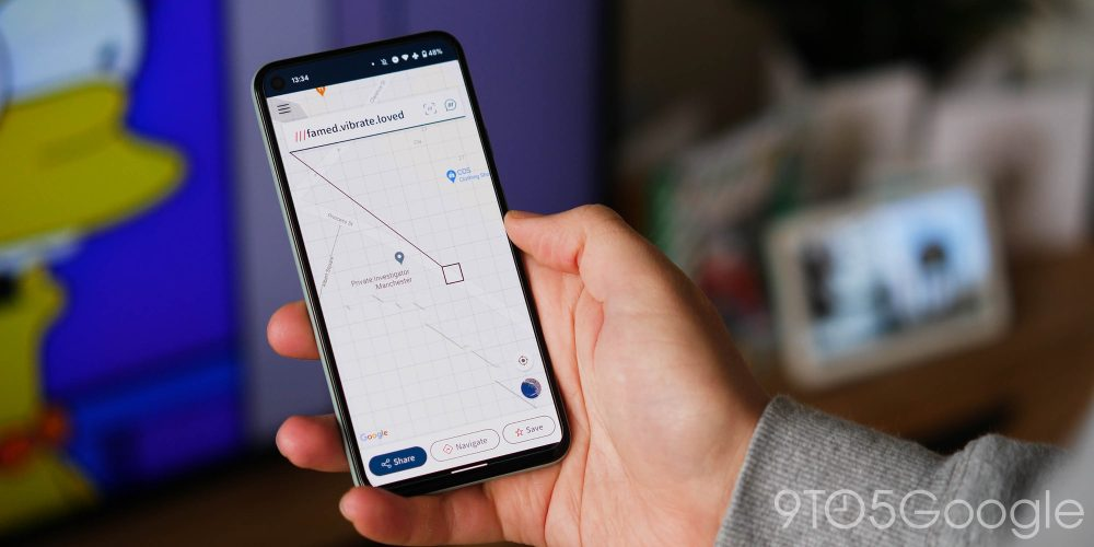what3words essential android apps