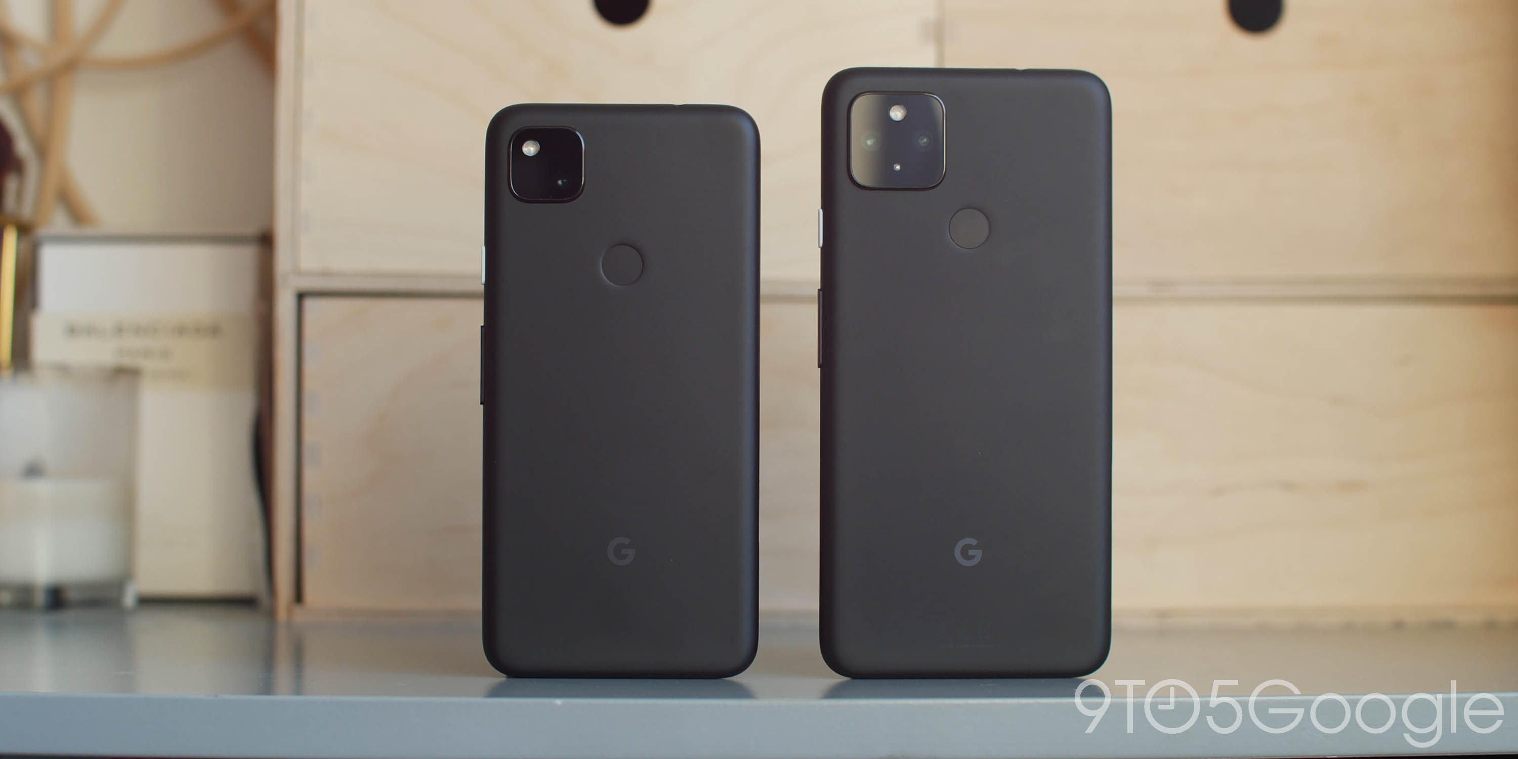 Pixel 4a vs. Pixel 4a 5G: Which is the right affordable Pixel for you? [Video] - 9to5Google