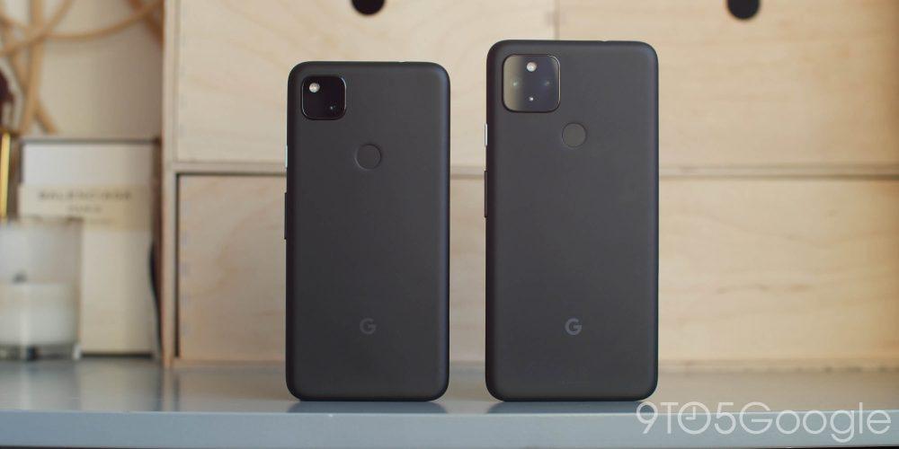 pixel 4a vs pixel 4a 5g