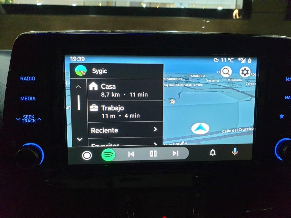sygic android auto beta 2