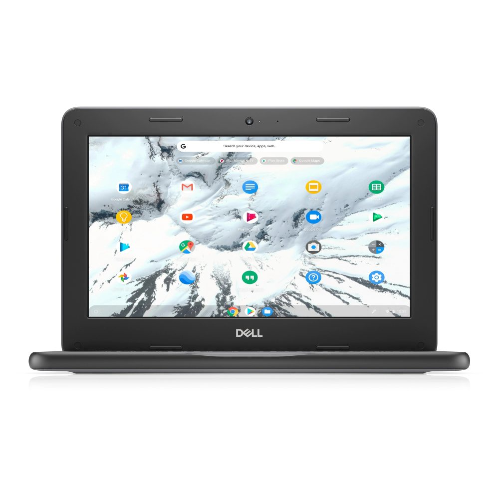 chromebook 3100 lte
