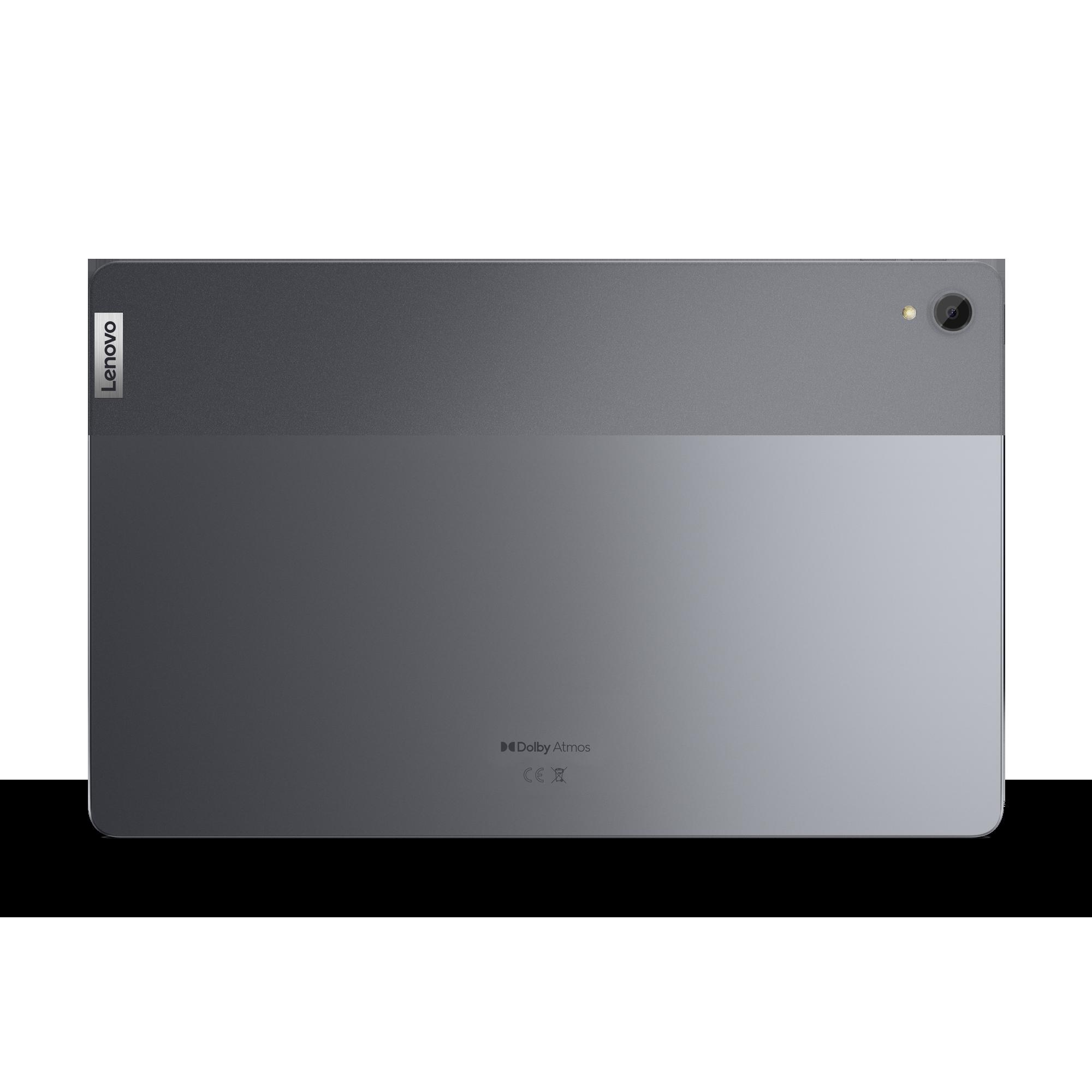 Lenovo Tab P11 rear in Slate Grey