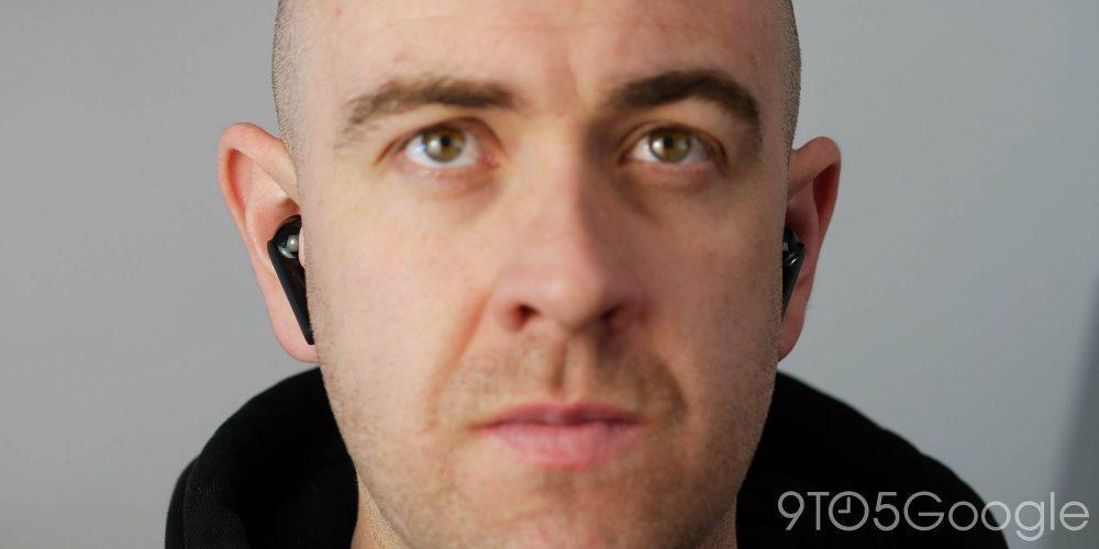 Mobvoi Earbuds Gesture