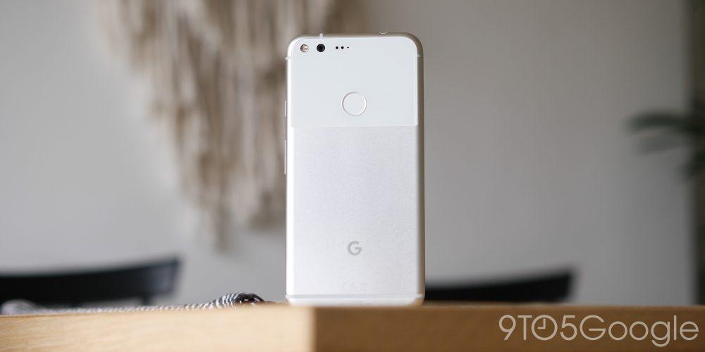 google pixel upgrade