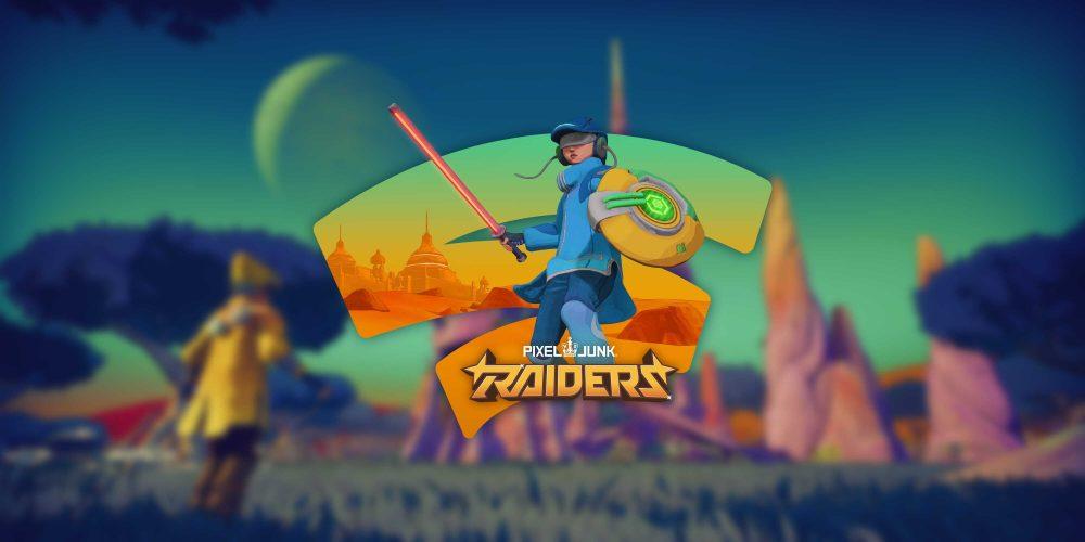 PixelJunk Raiders for Google Stadia