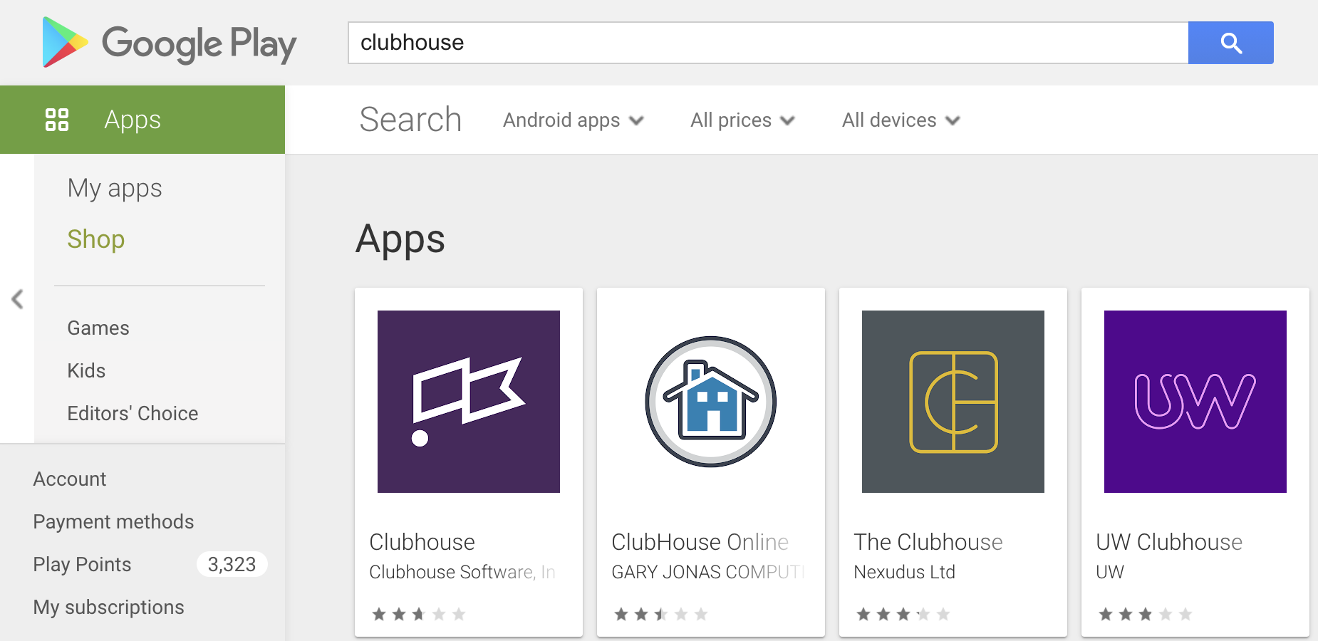 Clubhouse Android Elon Musk