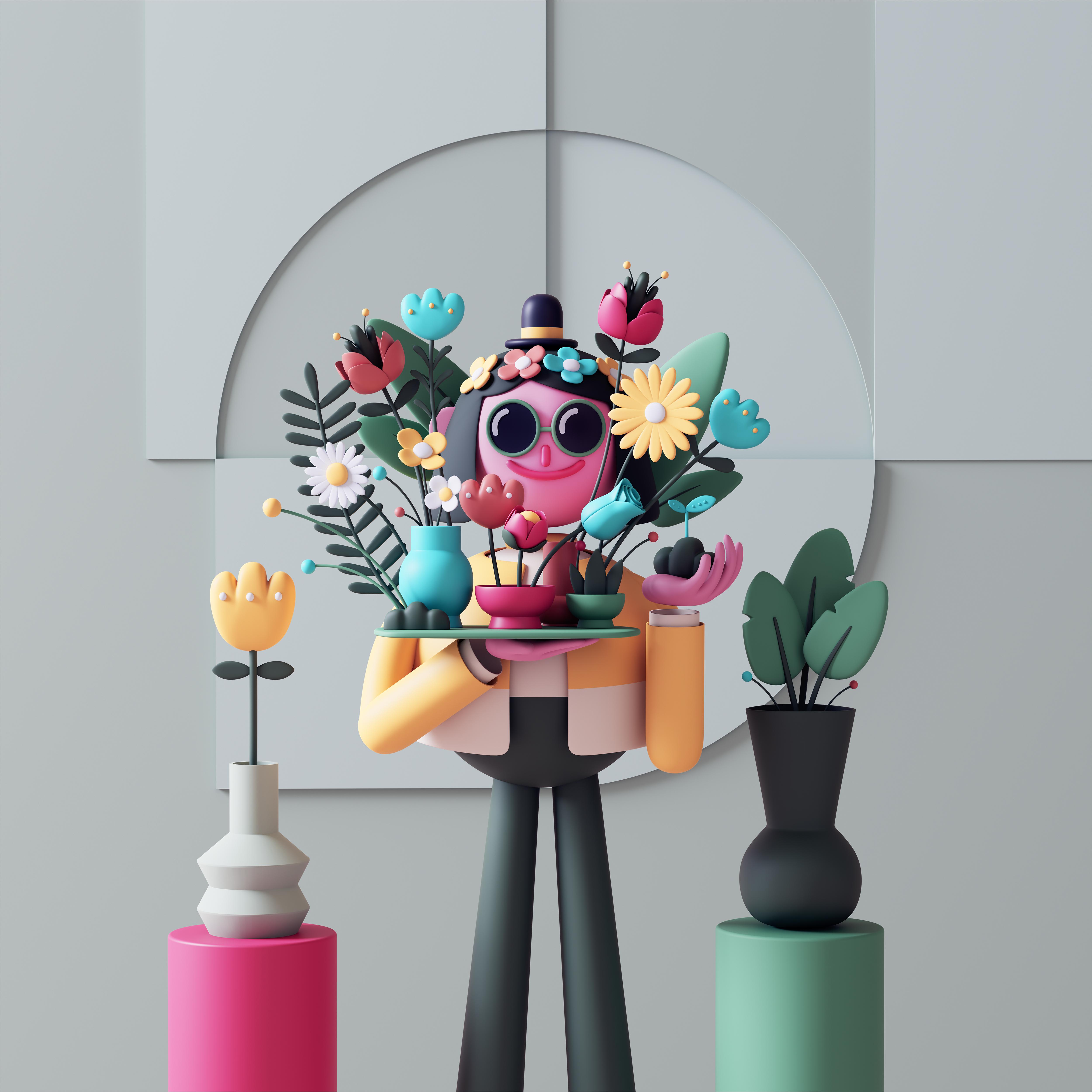 Chromebook imaginary wallpaper