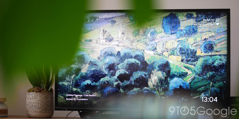 chromecast with google tv 13