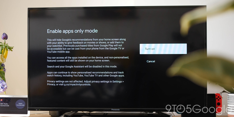 chromecast with google tv 9