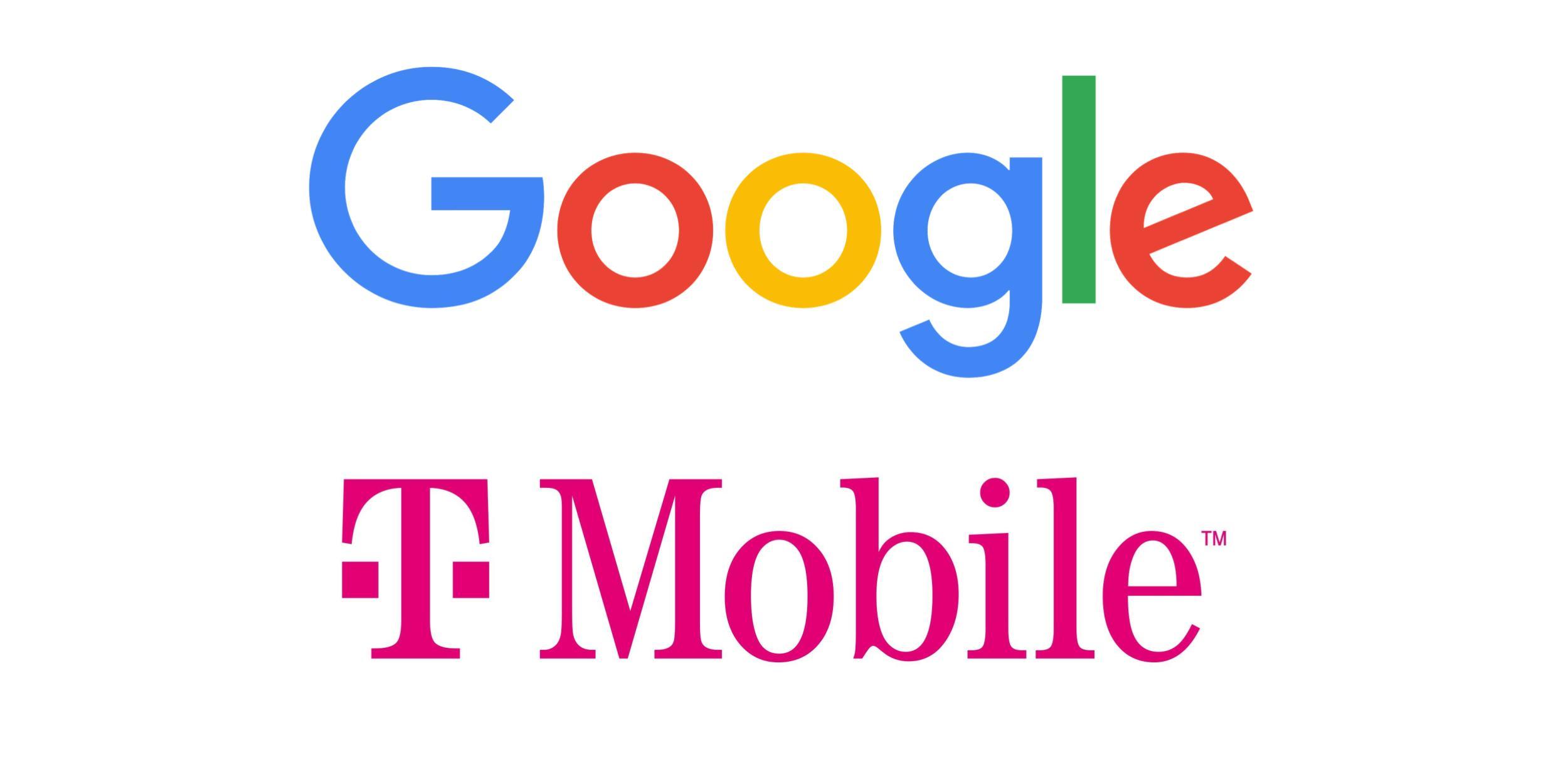 Google T-Mobile Partnership