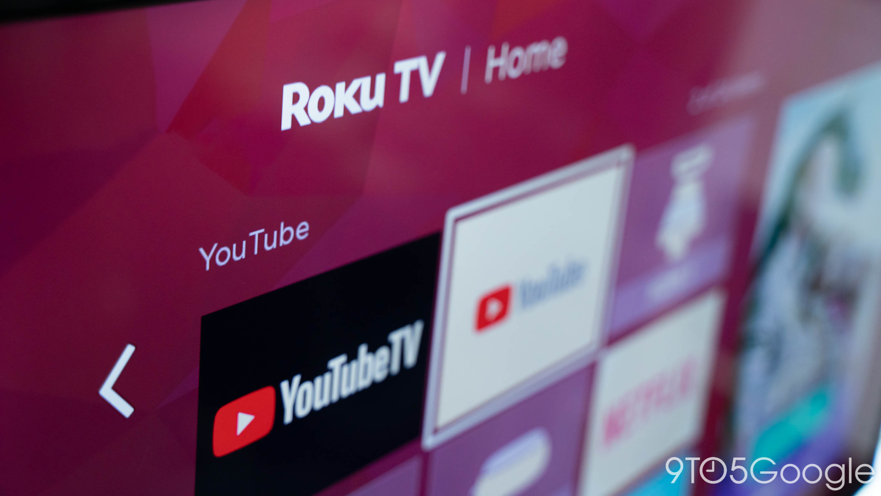 YouTube TV coming to YouTube app on Roku as workaround - 9to5Google
