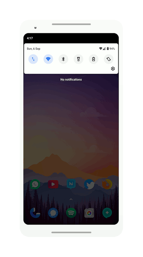 s8 android 11