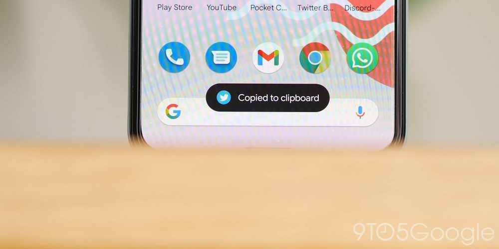 android 12 beta 1 features