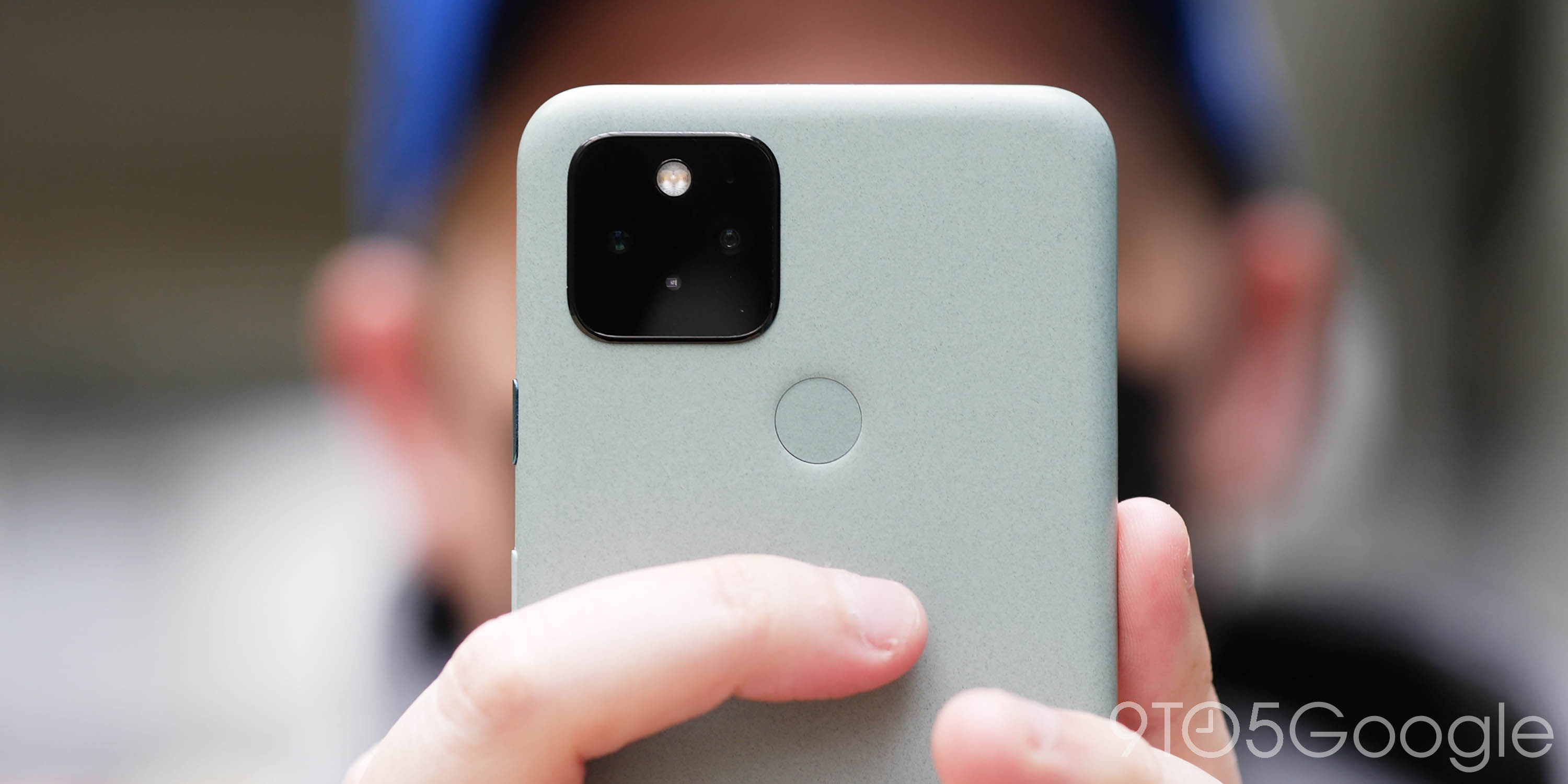 Googler publicly references Pixel 6's Whitechapel chip - 9to5Google