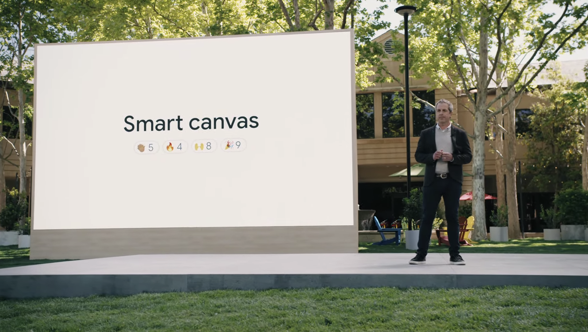 Smart canvas' will better integrate Google Workspace apps - 9to5Google