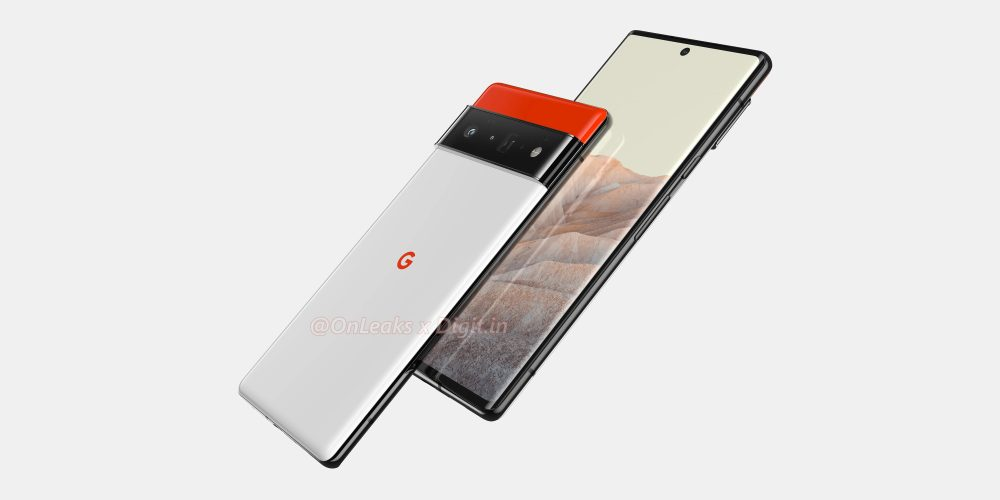 pixel 6 everything we know