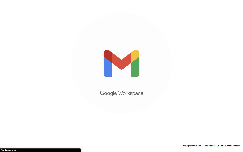 Gmail Google Workspace