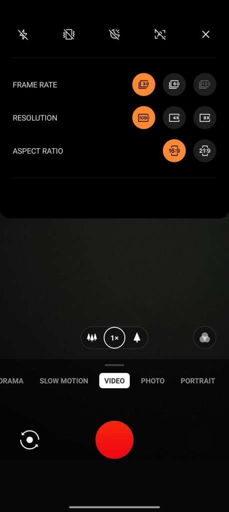 OxygenOS 11.2.7.7 adds HDR video recording to OnePlus 9 Pro
