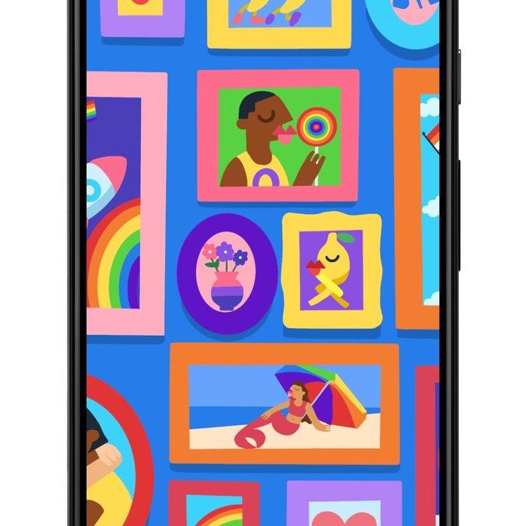 June Pixel Feature Drop