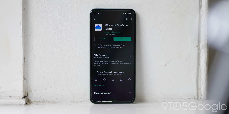 Microsoft OneDrive - Google Photos alternatives