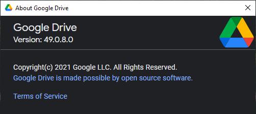 Η νέα επιφάνεια εργασίας του Google Drive